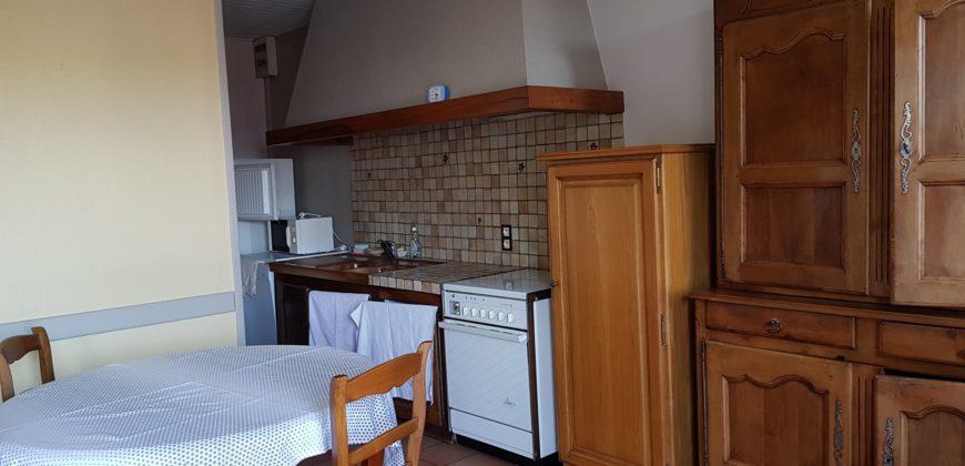Vente maison – Chalonnes-sur-Loire