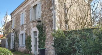 Vente maison – Ancenis