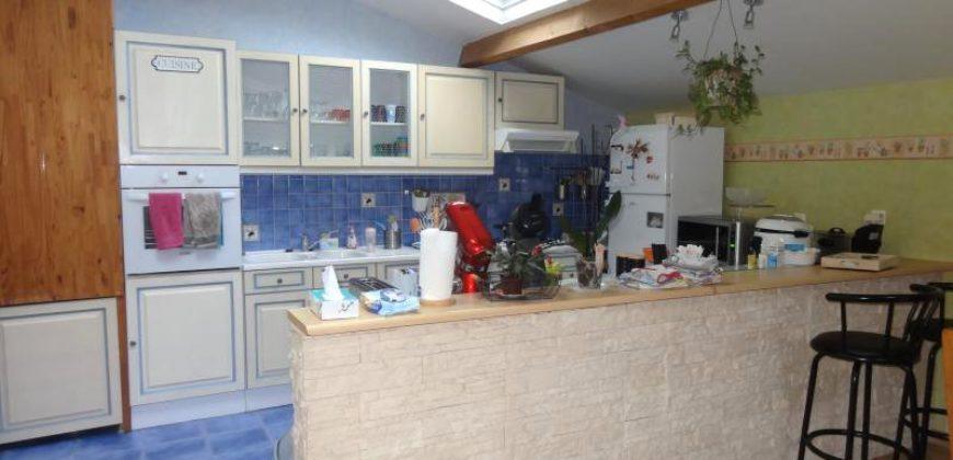 Vente maison – Ingrandes