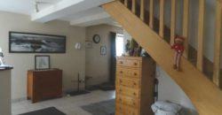 Vente maison – La Pommeraye