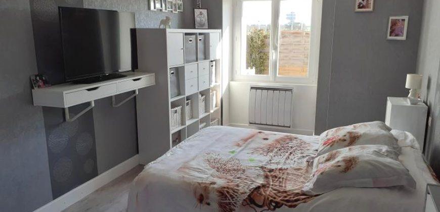 Vente maison – Saint-Mars-la-Jaille