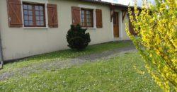 Vente maison – Saint-Florent-le-Vieil