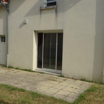 Location maison – Le Mesnil-en-Vallée