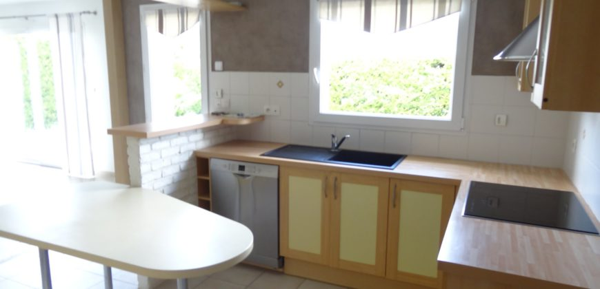 Vente maison – Saint-Georges-sur-Loire