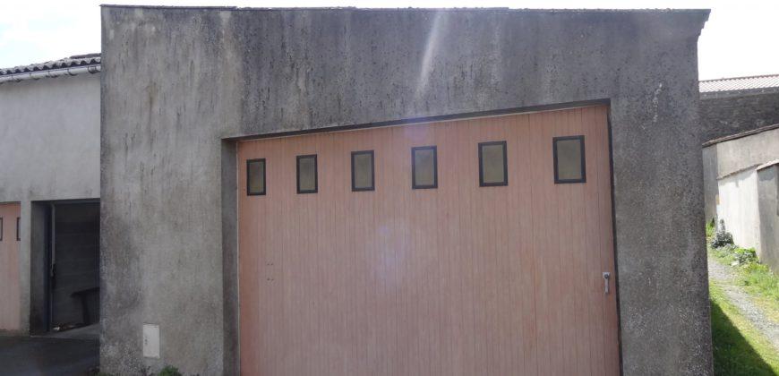 Vente garage – Beaupréau