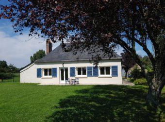 Vente maison – Vern-d'Anjou