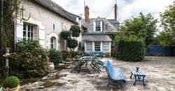 Vente maison – Nantes