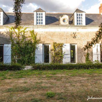 Vente maison – Angers